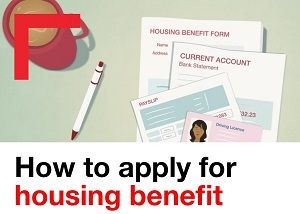 How to claim Housing Benefit in the United Kingdom